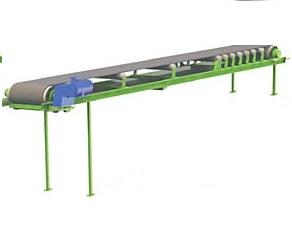 Транспортер ленточный прямой ЛК П 1000 генератор на транспортер 1х